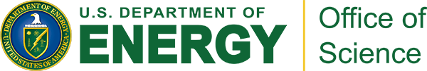 U.S. Deptartment of Energy logo