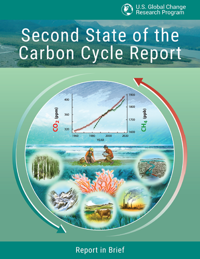 Second State of the Carbon Cycle Report