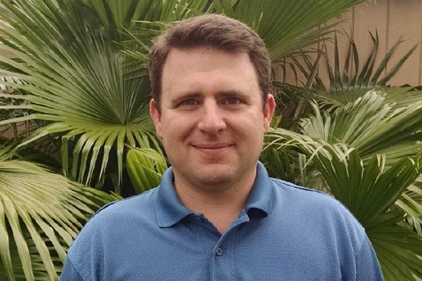 Meet Program Manager Brian Benscoter